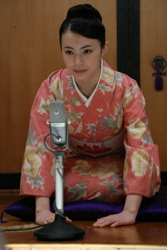 Barrier-Free Program(with voice guidance): RAKUGO MUSUME