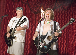 TENACIOUS D IN THE PICK OF DESTINY image