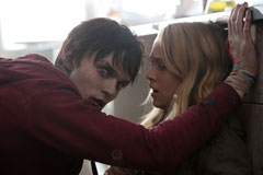 Special Screening Warm Bodies